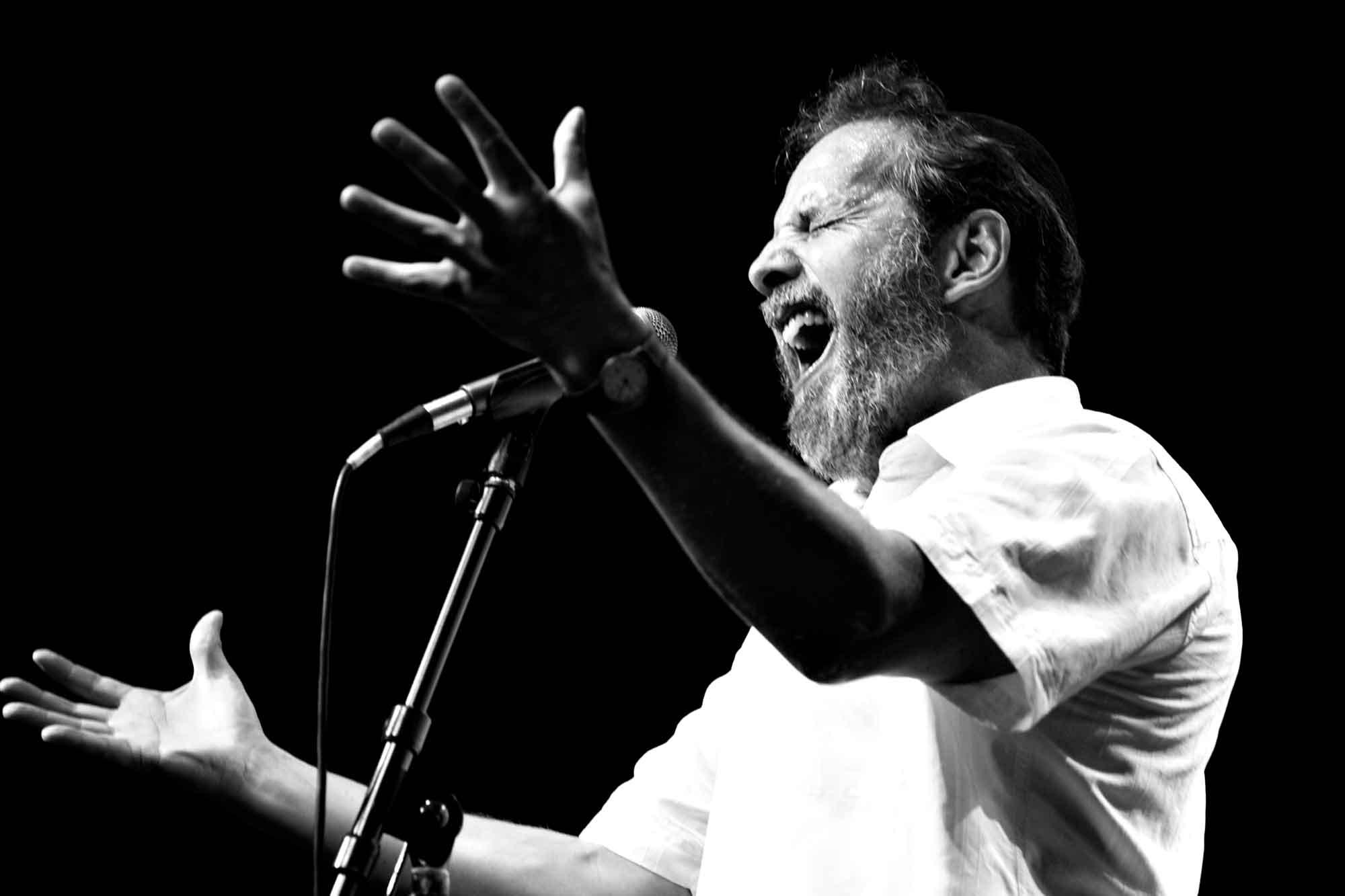 Oboisten og verdensmusikeren Henrik Goldschmidt optræder i Tivoli
