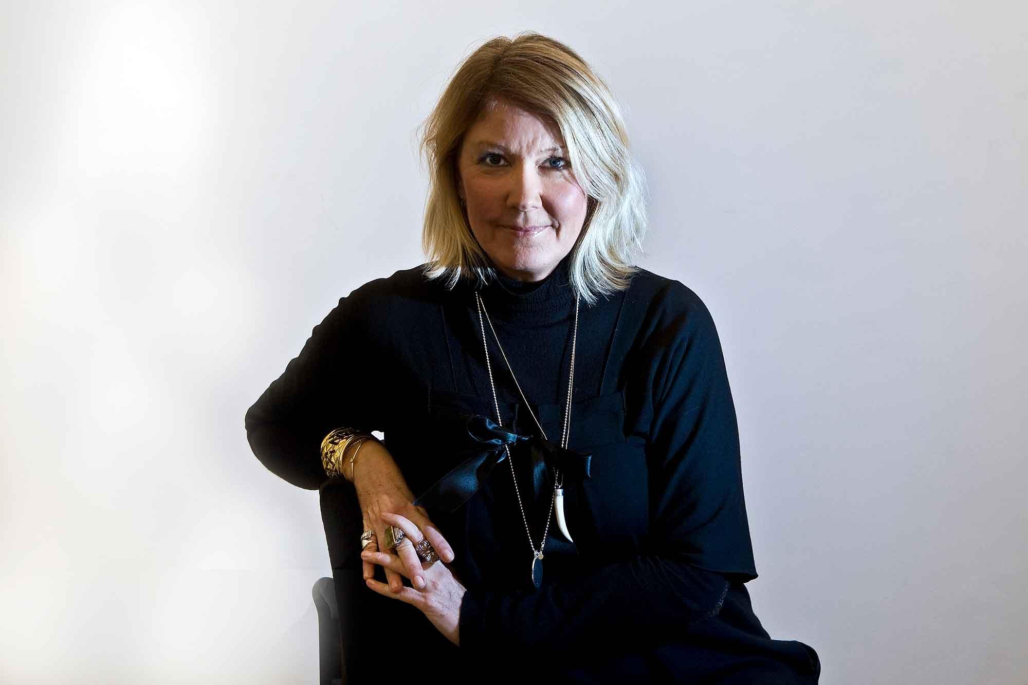 Modedesigner Marlene Birger - ByMarlene