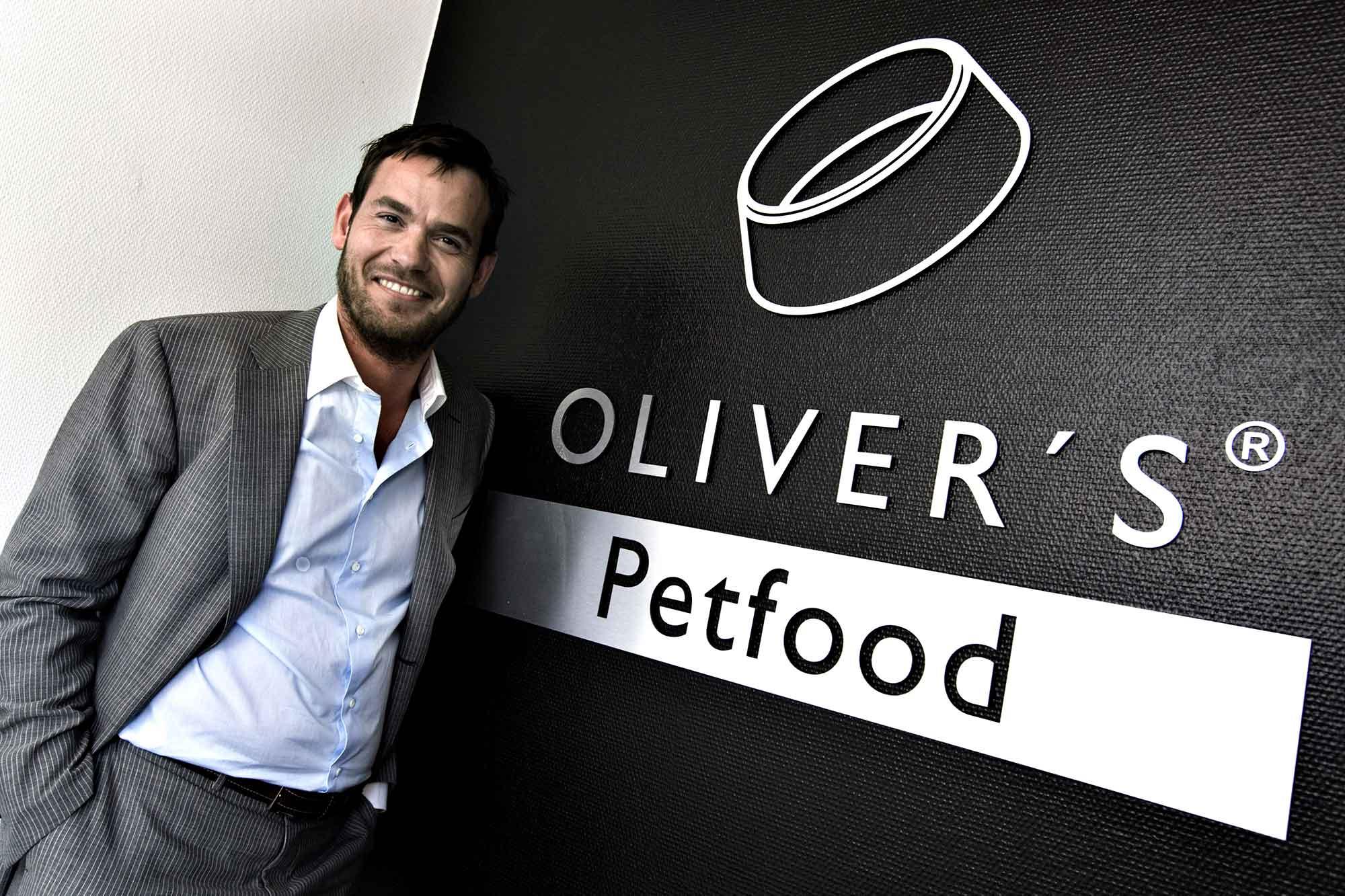 Olivers Petfood