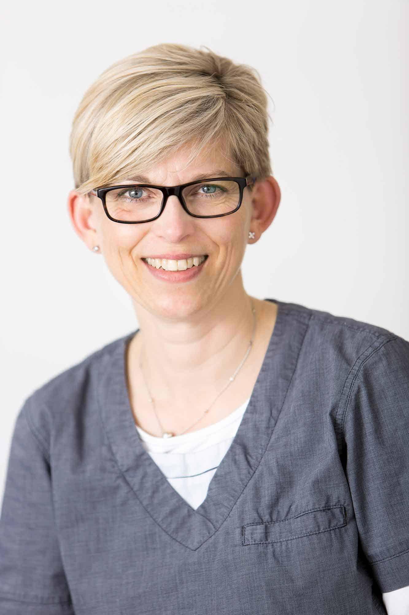 Tandlæge Lene Zwinge