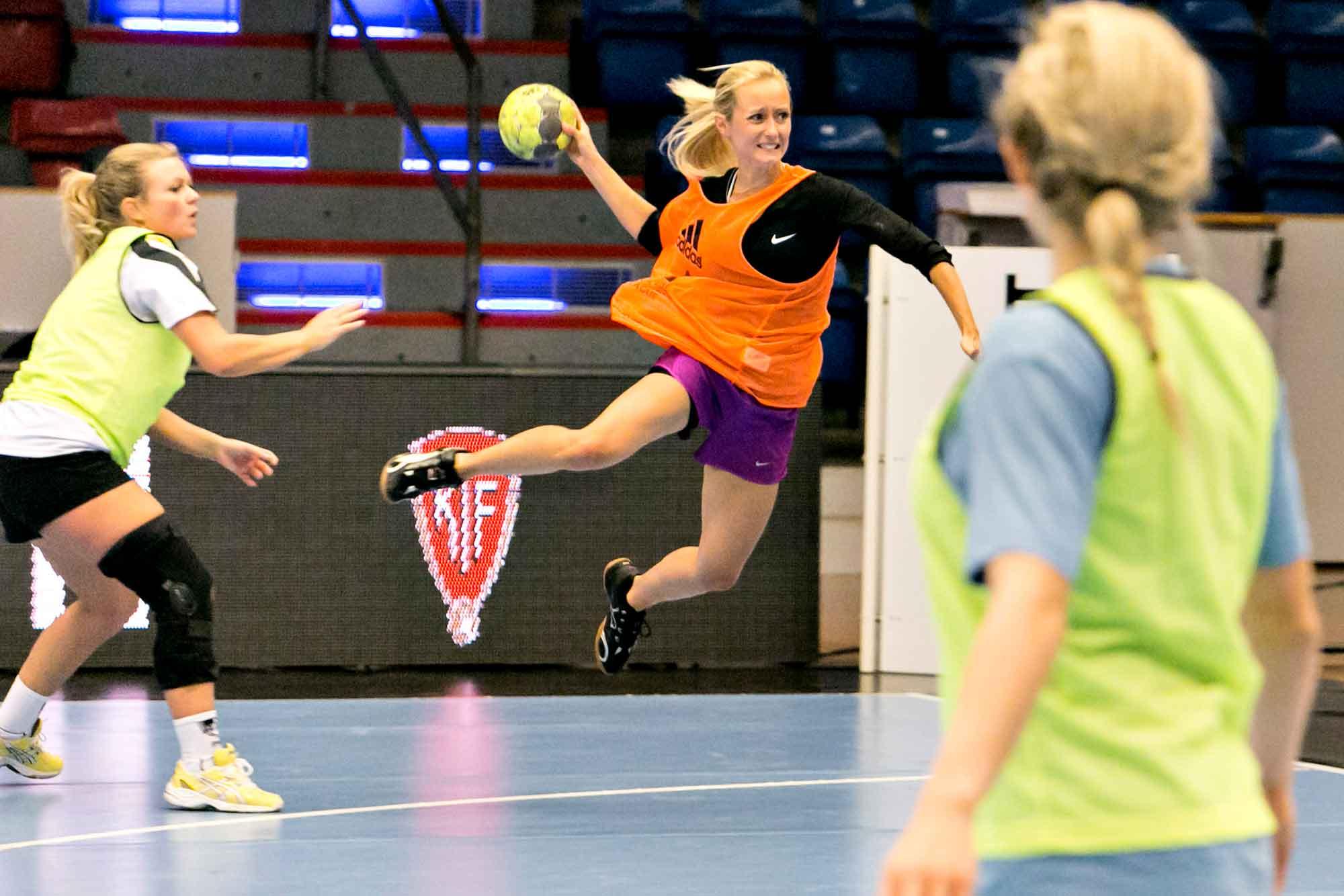 Sponsorer for KIF - Kolding-København-i partnerhåndbold